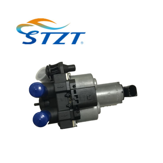 China Auto Parts Heater Valve for Heat Exchanger for Benz