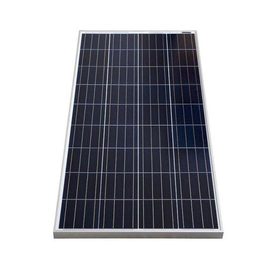 Poly 150W 160W 170W 180W Solar Module PV Panel for DC 12V Home Solar Power System