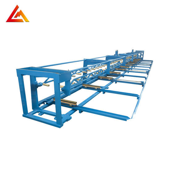 Customization Double Layer Roll Forming Machine with Automatic Pneumatic Stacker