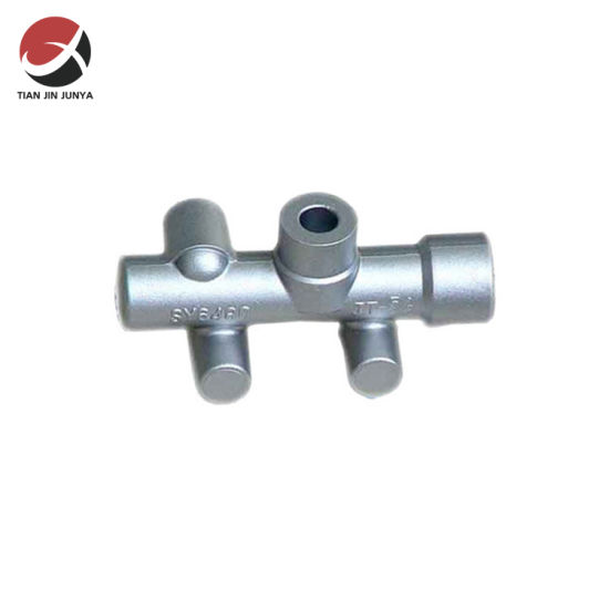 OEM Supplier Precision Casting Stainless Steel 304 316 Investment Casting Custom Machine Accessories Used in Architecture Engineering Plumbing Accessories