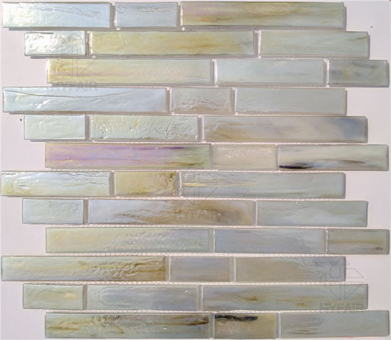 classical glass mosaic tile for hotel patio home decoration