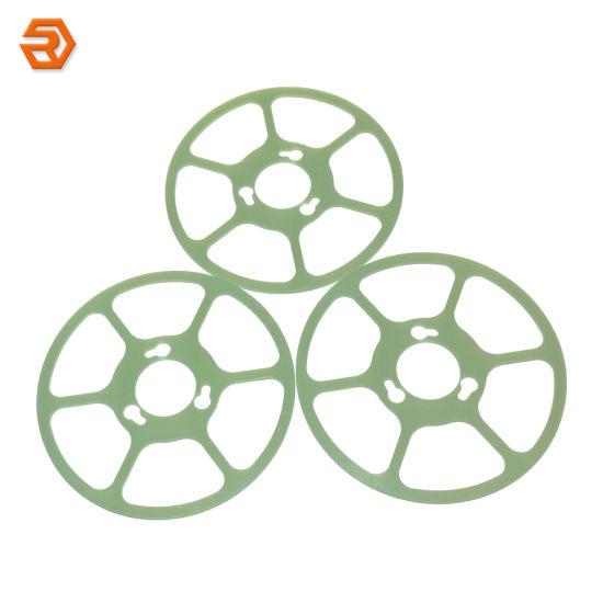 High Precision Natural Color Fr4/G10 CNC Parts