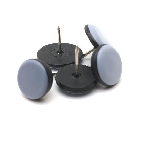 Silicone Rubber Pads Furniture Teflon