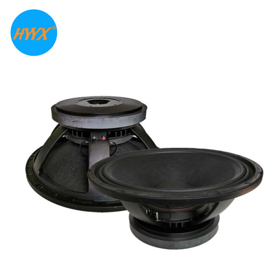 18 Inch Professional Speaker PRO Audio Subwoofer Speaker Cheaper 18 Inch Powerful Speaker pictures & photos
