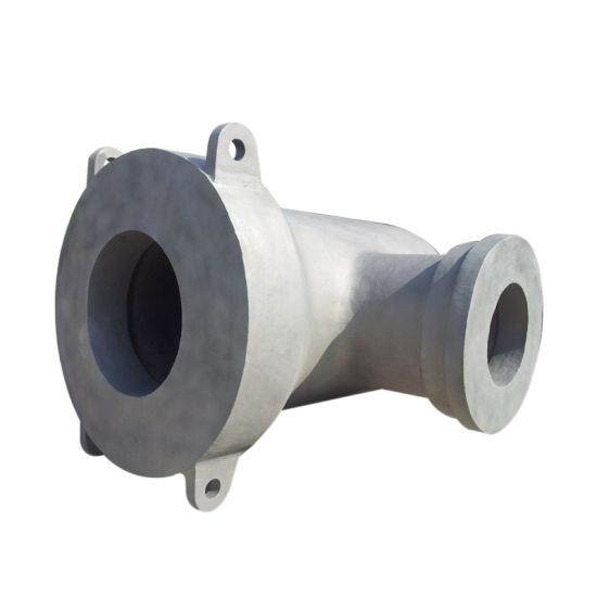 OEM Ductile Iron Steel Sand Casting Customized China Metal Casting