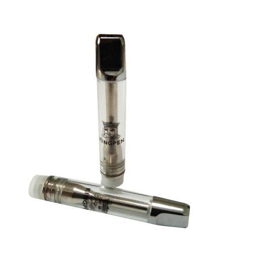 Wholesale 510 Cartridge Ecig Atomizer King Pen Herb Vaporizer