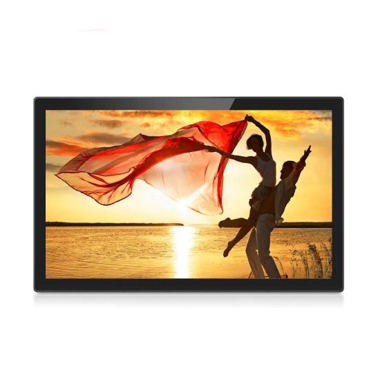 China New 24 Inch HD 1080P Digital Photo Frame with HDMI - China ...