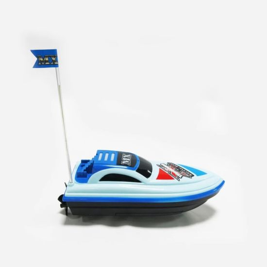 Novelty Gifts Kids Bath Ship Toy Wakeboard RC Boat pictures & photos