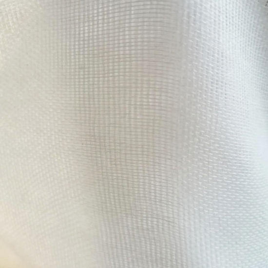 "116"" Large Wide Scrim Osnaburg Mesh Fabric for Wallcovering Wallpaper"