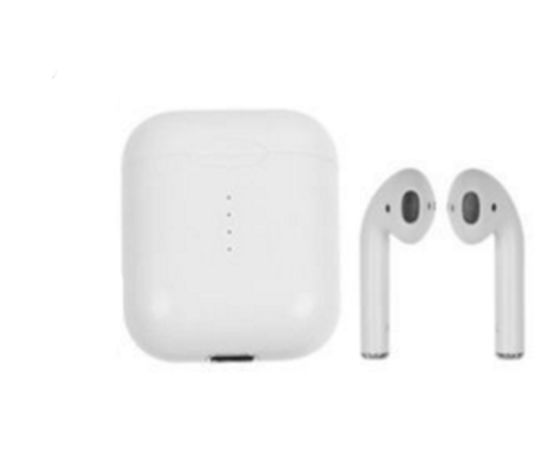 I10 Tws Amazon Bluetooth Earphone with Fast Wireless Charging Case Stereo  Earbuds Bluetooth 5 0
