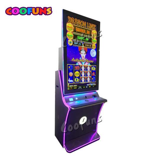 China Multi Gamintor Poker Game Gambling Boards Dragon Link Slot Machine China Slot Machine And Dragon Link Slot Machine Price