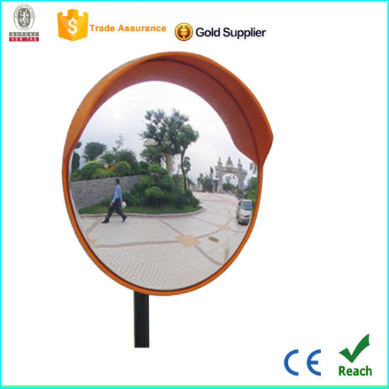 PC&ABS Outdoor Convex Mirror pictures & photos
