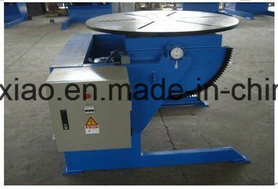 Heavy Duty Welding Positioner Hdtr-1200 for Girth Welding pictures & photos