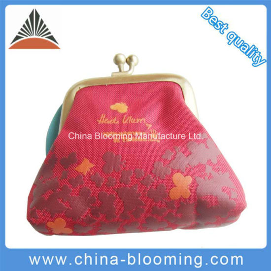 Lady Fashion Beauty Wallet Bag Coin Purse pictures & photos