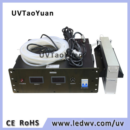 395nm 1000W for Drying UV Inks UV LED Curing Machine
