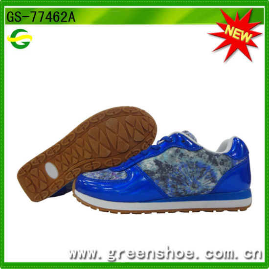 Newest Latest Ladies Footwear with Beautiful Designs pictures & photos