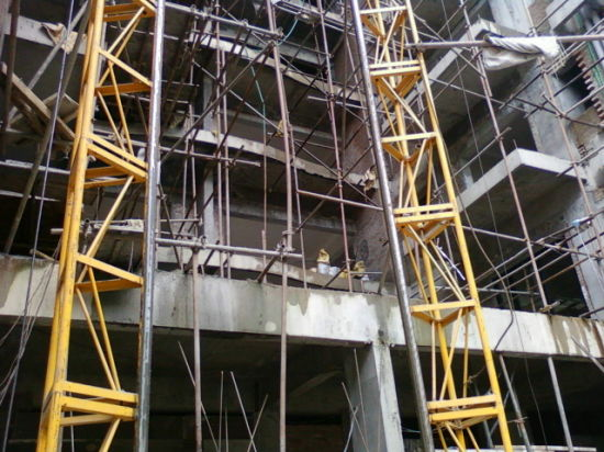 Construction Hoist pictures & photos