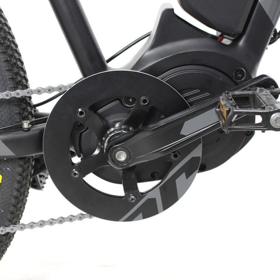Jobo Electric Mountain Bike off Road with Ultra System 1000W Jb-Tda33L pictures & photos