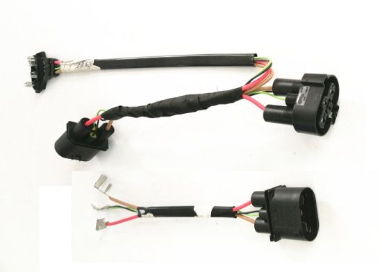 OEM High Quality Automotive Electronic Wire Harness pictures & photos
