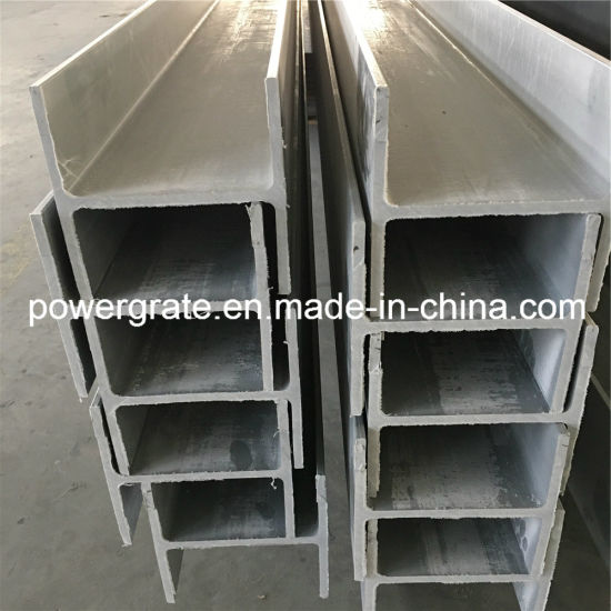 FRP Pultruded Profile H-Beam pictures & photos