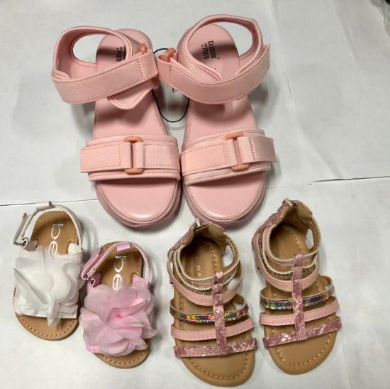 Girl's Dress Sandal Children Shoes