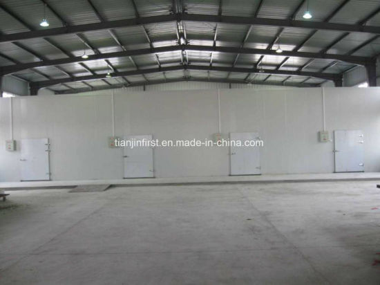 Cold Storage Equipme/ Cold Room for Made in China pictures & photos