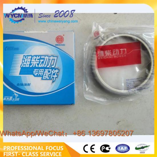 Weichai Deutz Engine Crankshaft Oil Seal 12189888 for Wheel Loader LG936L