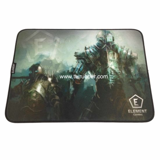 Promotional Game Mouse Pad Supplier