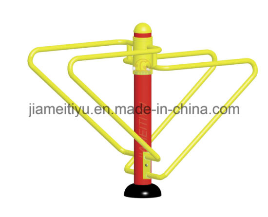 Professional Outdoor Fitness Equipment Exercising Bars pictures & photos