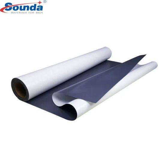 Waterproof PVC Flex Banner Frontlit Rolls for Outdoor Advertising