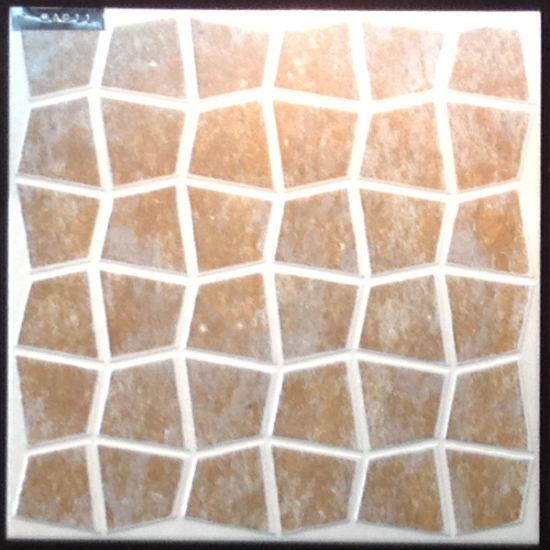 China Garden Anti Slip Brick Look Outdoor Floor Ceramic Tiles