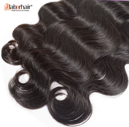 Factory Wholesale Virgin Malaysian Hair pictures & photos