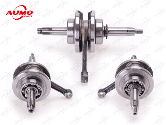 Romet Zetka 50 Motorcycle Crankshaft Motorcycle Parts pictures & photos
