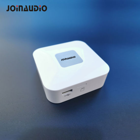 Small Amplifier for Background Music System with TF MP3 Bluetooth