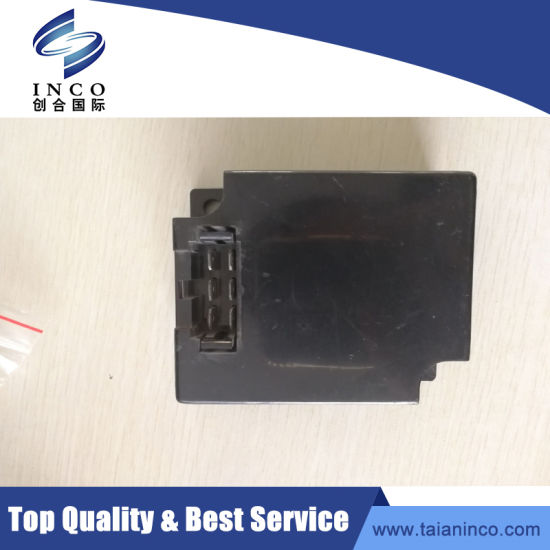 Genuine JAC Truck electric Relay Flahser Signal 3735950q15