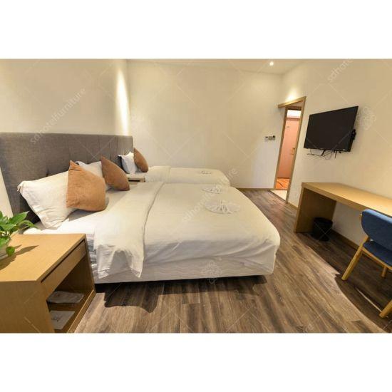 China Furniture Manufacturer Of Business Hotel Bedroom Set