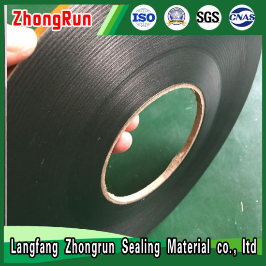 High Temperature Resistant Flange Seal Graphite Gasket Made in China