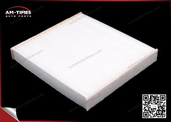 Air Purifier Cabin Filter 87139 30040 Air Filter for Toyota Corolla Camry RAV4