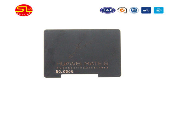 Cmyk Prepaid RFID Smart Card by Factory Directe pictures & photos