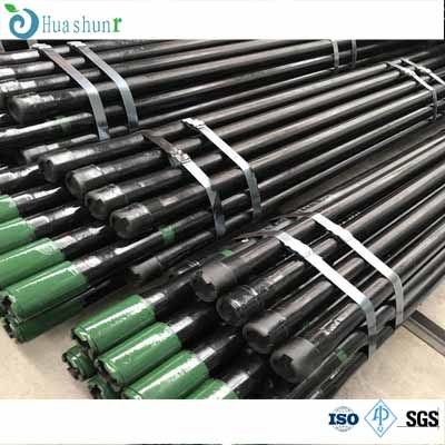 """4-1/2"""" API 5CT Seamless Steel C90 Tubing for OCTG"""