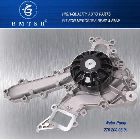 Auto Part Water Pump for Mercedes Benz 2762000801 M276