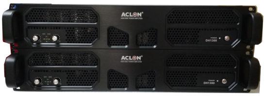 Power Amplifier DJ Stage Speaker Box Amplifier Digital Audio Power Amplifier