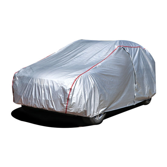 Waterproof UV Dust Proof 190t Polyester SUV Car+Covers