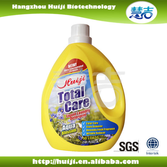 3L Laundry Detergent Competitive Price pictures & photos