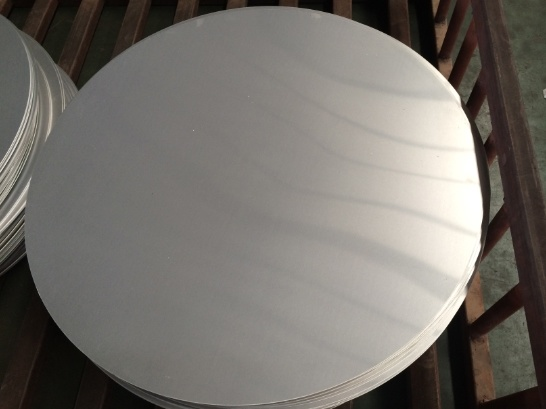 1050 1060 1070 3003 Aluminum Circle (for Spinning) pictures & photos