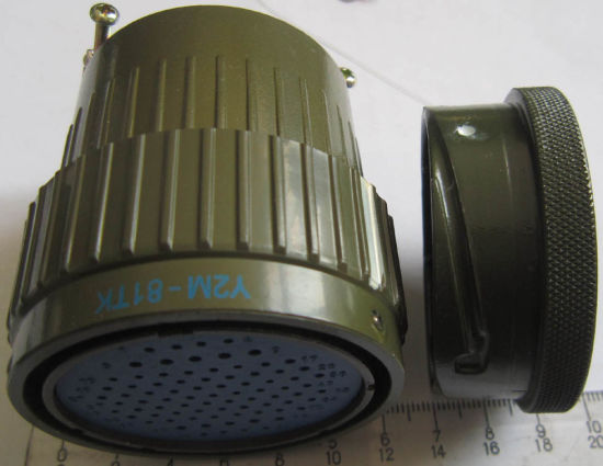 Y2m-81 Electric Circualr Connector pictures & photos