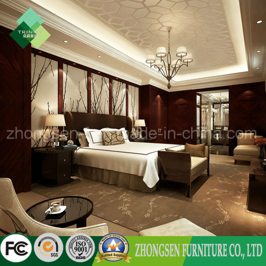China Luxury Style 48 Star Hotel Furniture Bedroom Furniture Bedroom Impressive Style Bedroom Designs Set Property