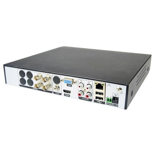 8 Channel 1080P Realtime DVR pictures & photos