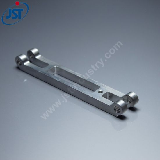 Precision Custom CNC Machining/Milling Aluminum Parts for Bicycle Hardware