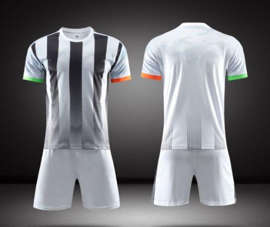 1920 Juventus Palace Soccer Jerseys and Shorts, Kid Soccer Wear Kit